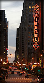 Broadway In Chicago Theatre Tour - Attractions/Entertainment, Parks/Recreation - 151 W Randolph St, Chicago, IL, United States
