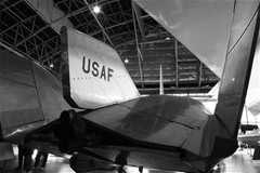National Museum of the USAF - Attractions - 1100 Spaatz St, Dayton, OH, 45433-7145
