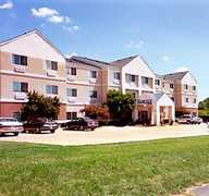 Fairfield Inn - Hotel - 6421 Washington Ave, Racine, WI, United States