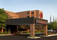 Racine Marriott - Hotels/Accommodations, Reception Sites - 7111 Washington Ave, Racine, WI, 53406, US