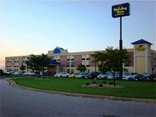 Holiday Inn Express - Hotel - 13339 Hospitality Ct, Sturtevant, WI, 53177