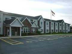 Microtel Inn & Suites Racine/Mt.Pleasant - Hotel - 5419 Durand Avenue, Racine, WI, United States