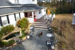 Simple Gatherings at Four Oaks Manor - Reception - 3198 Hamilton Mill Road, Buford, GA, 30519, USA