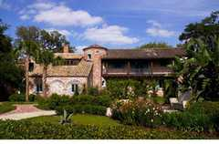 Casa Feliz - Reception - 656 N Park Ave, Winter Park, FL, 32789, US