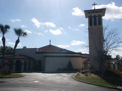 St. Ann Catholic Church - Ceremony - 1311 Robinson Dr, Haines City, FL, 33844