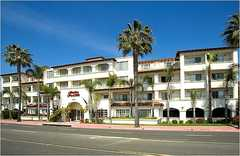 Holiday Inn Express, San Clemente North - Hotel - 35 Via Pico Plaza, San Clemente, CA, 92672, USA