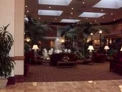 Marriott - Hotel - 4800 Columbine Blvd, Hoffman Estates, IL, 60192, US