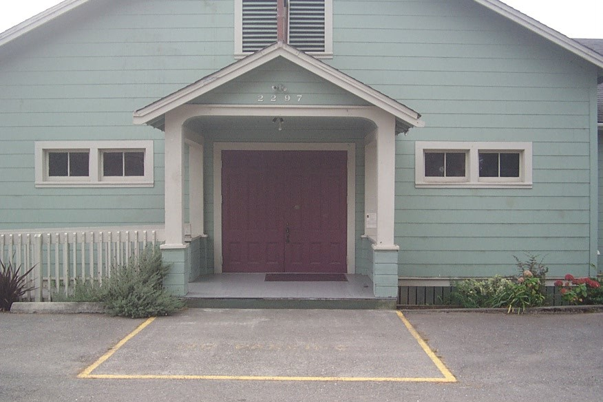 Bayside Grange Hall - Reception Sites - 2297 Jacoby Creek Rd, Bayside, CA, United States