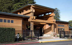 Sequoia Park Zoo Foundation - Attraction - 3414 W St, Eureka, CA, United States