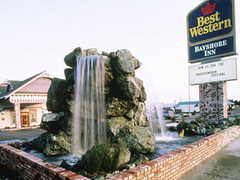 Best Western Plus Bayshore Inn - Hotel - 3500 Broadway, Eureka, CA, United States