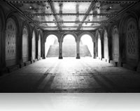 Bethesda Terrace - Ceremony Sites, Attractions/Entertainment, Restaurants - Central Park, New York, NY, New York, New York, US