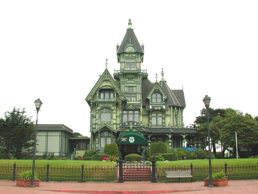 Eureka (CA) United States  city photos gallery : ... Club Attractions/Entertainment 143 M St, Eureka, CA, United States