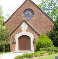 The Church - Ceremony Sites - 2050 Main St, Madison, MS, 39110