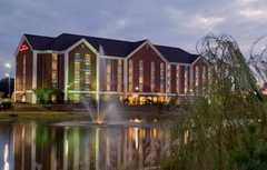Hilton Garden Inn - Hotel - 320 New Mannsdale Rd, Madison, MS, 39110