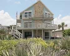Ceremony Location - Ceremony - 2303 Hill St, New Smyrna Beach, FL, 32169