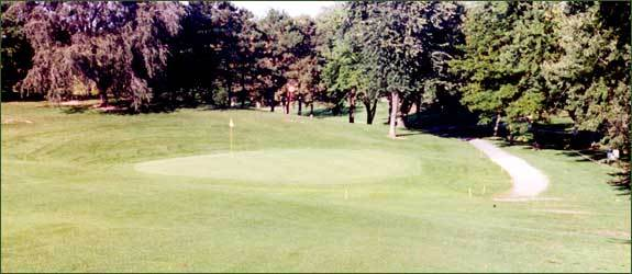 Riverby Hills Golf Club - Golf Courses - 16571 W River Rd, Bowling Green, OH, 43402