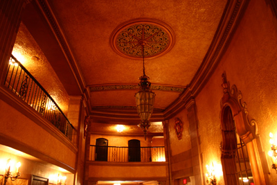 Frauenthal Theatre - Ceremony Sites, Reception Sites, Attractions/Entertainment - 425 W Western Ave, Muskegon, MI, USA