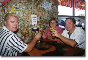 P J S Oyster Bay - Restaurants - Indian Rocks Beach, FL, United States