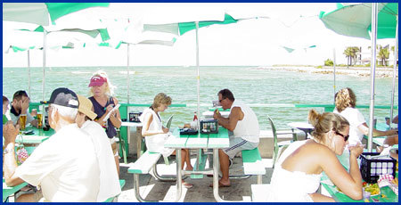 Woody's Waterfront - Restaurants - 7308 Sunset Way, St. Pete Beach, FL, United States