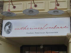 Catherine Lombardi Restaurant - Restaurant - 3 Livingston Ave, New Brunswick, NJ, United States