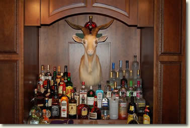 Thirsty Goat - Attractions/Entertainment, Restaurants - 501 Monument Ave, Port St Joe, FL, United States