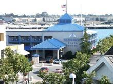 Waterfront Hotel - Hotels/Accommodations, Restaurants - 10 Washington St, Oakland, CA, United States