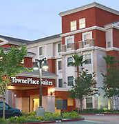 TownePlace Suites by Marriott - Hotel - 9625 Milliken Ave, Rancho Cucamonga, CA, United States