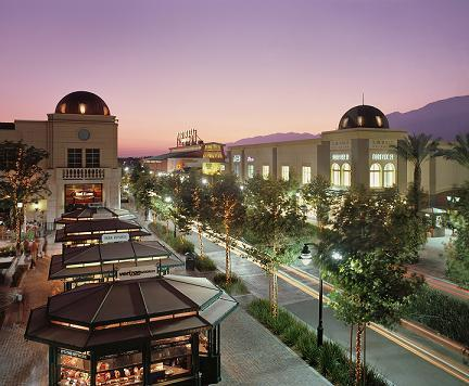 Victoria Gardens Shopping Center - Attractions/Entertainment, Shopping - 12505 N Mainstreet, Rancho Cucamonga, CA, 91739