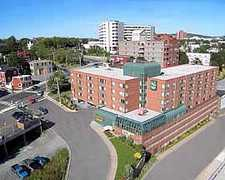 Quality Inn - Hotel - 2 Hill of Chips, St. John's, NL, A1C 1E9