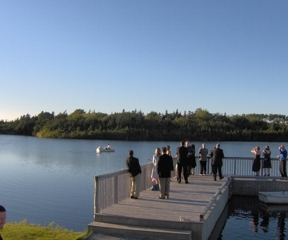 Murray's Pond Country Club - Reception Sites, Ceremony Sites - 1464 Portugal Cove Rd, Portugal Cove-St. Philip's, NL, A1M 3H4