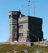Signal Hill - Attraction - Signal Hill Rd, St John's, NL, A1A