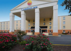 Comfort Inn Westport - Hotels/Accommodations, Reception Sites - 12031 Lackland Rd, St Louis, MO, United States