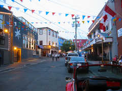 George Street - Entertainment - George St, St John's, NL, A1C