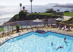 Best Western Shore Cliff Lodge - Hotel - 2555 Price St, Pismo Beach, CA, 93449
