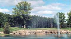 Six Foot Bay Golf Course - Attraction - Galway-cavendish And Harvey, ON, null
