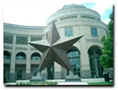 Texas State History Museum: IMAX Theatre - Attraction - 1800 N. Congress Avenue, Austin, TX, USA