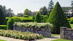 Longwood Gardens - Attraction - 1001 Longwood Rd, Kennett Square, PA, United States