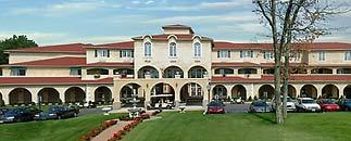 10. The Tuscany House Hotel - Hotels/Accommodations - 72 N Bremen Ave, Egg Harbor City, NJ, United States