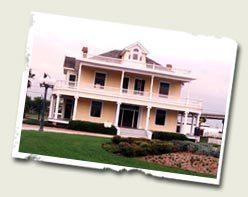 Heritage Park - Reception Sites, Ceremony Sites - 1581 N Chaparral St, Corpus Christi, TX, 78401