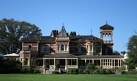 Rippon Lea Estate - Ceremony Sites - 192 Hotham St, Elsternwick, VIC, 3185