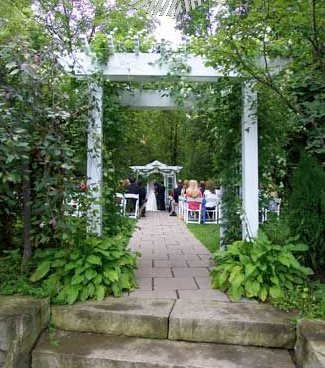 Ancaster Old Mill Inn - Ceremony Sites, Reception Sites, Caterers, Restaurants - 548 Old Dundas Rd, Ancaster, ON, Canada