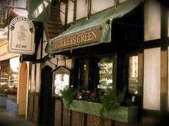 Fiddlers Green Irish Pub - Restaurant - 544 West Fairbanks Avenue, Winter Park, FL, United States