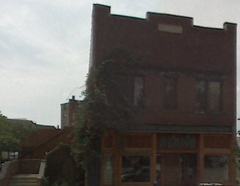 Alamo Ii - Bars/Nightife - 115 N 5th St, Springfield, IL, United States