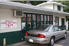 Maid-Rite - Restaurant - 118 N Pasfield St, Springfield, IL, United States