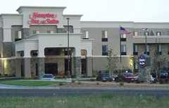 Hampton Inn & Suites - Hotels - 1307 Republic Dr, Colorado Springs, CO, 80921, US