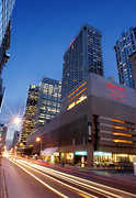 Marriott: Bloor-Yorkville - Hotel - 90 Bloor St E, Toronto, ON, M4W 3G9