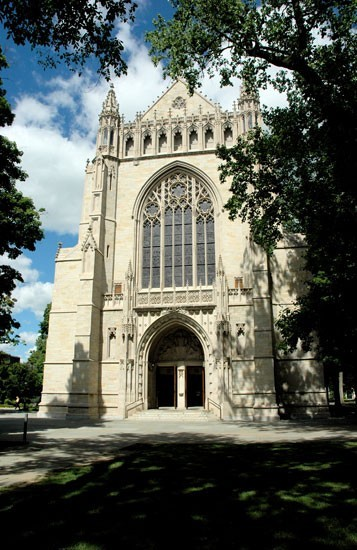 Princeton University Chapel - Ceremony Sites, Florists - Princeton, NJ