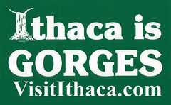 Ithaca, NY - Attraction - Ithaca, NY