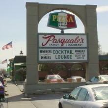 Pasquales - Restaurants, Bridal Shower Sites, Rehearsal Lunch/Dinner, Reception Sites - 31555 Woodward Ave, Royal Oak, MI, 48073