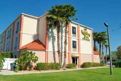 Holiday Inn Express - Hotel - 648 67th St Circle E, Bradenton, FL, 34208, US